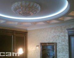 Освещение для дачного дома