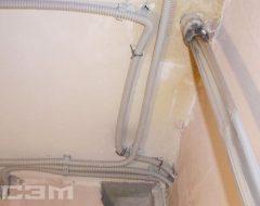 Монтаж проводки в доме (фото 10)