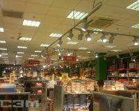 Освещение для магазина (фото 5)