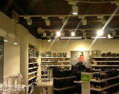 Освещение для магазина (фото 3)