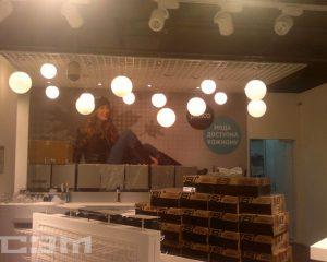Освещение для магазина (фото 2)