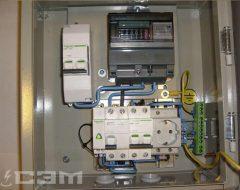Монтаж электросчетчиков (фото 7)