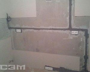 Электропроводка в квартире (фото 4)
