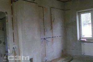 Монтаж электропроводки (фото 12)