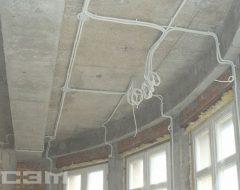 Монтаж электропроводки (фото 11)