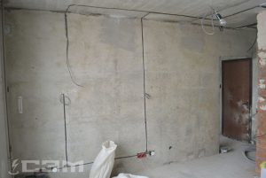 Монтаж электропроводки (фото 6)