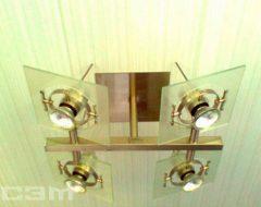 Люстры для помещения (фото 2)