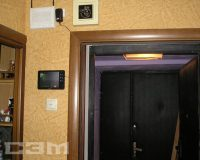 Установка видеодомофона (фото 6)